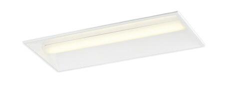 オーデリック 照明器具LED-LINE LEDベースライト 埋込型 20形下面開放型(幅300) LEDユニット型 非調光1600lmタイプ 電球色 Hf16W高出力×1灯相当XD504010P3E