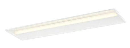【12/19 20:00~12/26 1:59 大感謝祭中はポイント最大35倍】XD504011B6E オーデリック 照明器具 LED-LINE CONNECTED LIGHTING LEDベースライト 埋込型 40形 下面開放型(幅300) LEDユニット型 Bluetooth調光 6900lmタイプ 電球色 Hf32W高出力×2灯相当 XD5