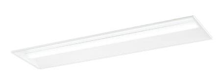 XD504011P4CLED-LINE LEDユニット型ベースライト埋込型 40形 下面開放型(幅300) 5200lmタイプ非調光 白色 Hf32W定格出力×2灯相当オーデリック 施設照明 オフィス照明 天井照明