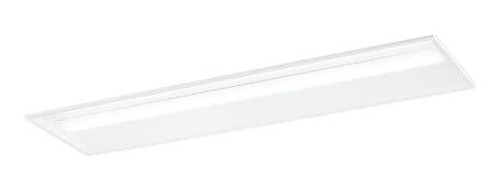 XD504011P5CLED-LINE LEDユニット型ベースライト埋込型 40形 下面開放型(幅300) 3200lmタイプ非調光 白色 Hf32W高出力×1灯相当オーデリック 施設照明 オフィス照明 天井照明