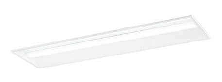 XD504011P6DLED-LINE LEDユニット型ベースライト埋込型 40形 下面開放型(幅300) 6900lmタイプ非調光 温白色 Hf32W高出力×2灯相当オーデリック 施設照明 オフィス照明 天井照明