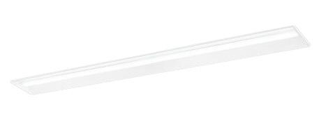 ●【12/19 20:00~12/26 1:59 大感謝祭中はポイント最大35倍】XD504012P1C オーデリック 照明器具 LED-LINE LEDベースライト 埋込型 110形 下面開放型(幅300) LEDユニット型 非調光 5000lmタイプ 白色 FLR110W×1灯相当 XD504012P1C
