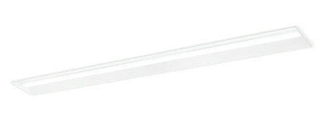 ●オーデリック 照明器具LED-LINE LEDベースライト 埋込型 110形下面開放型(幅300) LEDユニット型 非調光6400lmタイプ 昼光色 Hf86W×1灯相当XD504012P3A