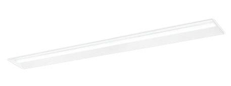 ●XD504012P3ALED-LINE LEDユニット型ベースライト埋込型 110形 下面開放型(幅300) 6400lmタイプ非調光 昼光色 Hf86W×1灯相当オーデリック 施設照明 オフィス照明 天井照明