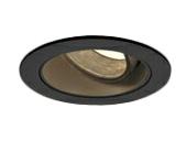 オーデリック 照明器具MINIMUM LEDユニバーサルダウンライトC1000 JR12V-50Wクラス 位相制御調光 24° 電球色XD603124HC