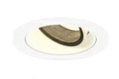 XD603127HCLEDユニバーサルダウンライト(小口径)MINIMUM(ミニマム)COBタイプ 埋込φ75 位相制御調光電球色 24° C1000 JR12V-50Wクラスオーデリック 照明器具 飲食店用 天井照明