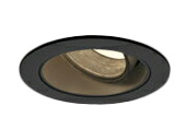 XD603128HCLEDユニバーサルダウンライト(小口径)MINIMUM(ミニマム)COBタイプ 埋込φ75 位相制御調光電球色 24° C1000 JR12V-50Wクラスオーデリック 照明器具 飲食店用 天井照明