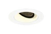 オーデリック 照明器具MINIMUM LEDユニバーサルダウンライトC600 JDR75Wクラス 位相制御調光 19° 電球色XD604121HC