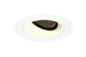 オーデリック 照明器具MINIMUM LEDユニバーサルダウンライトC600 JDR75Wクラス 位相制御調光 30° 電球色XD604123HC