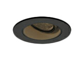 XD604124HCLEDユニバーサルダウンライト(小口径)MINIMUM(ミニマム)COBタイプ 埋込φ60 位相制御調光電球色 30° C600 JDR75Wクラスオーデリック 照明器具 飲食店用 天井照明