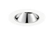 XD604141HCLEDグレアレスユニバーサルダウンライト(小口径)MINIMUM(ミニマム)COBタイプ 埋込φ60 位相制御調光電球色 17° C600 JDR75Wクラスオーデリック 照明器具 飲食店用 天井照明