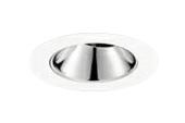 XD604147HCLEDグレアレスユニバーサルダウンライト(小口径)MINIMUM(ミニマム)COBタイプ 埋込φ60 位相制御調光電球色 25° C600 JDR75Wクラスオーデリック 照明器具 飲食店用 天井照明