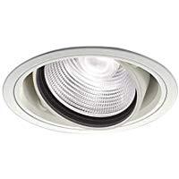 コイズミ照明 施設照明cledy versa R LEDユニバーサルダウンライト 高演色リフレクタータイプ HIGH CRIHID70~35W相当 3000~2000lmクラス 白色 20°XD91097L