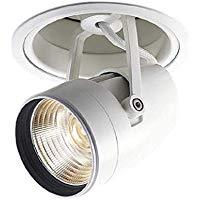 コイズミ照明 施設照明cledy versa R LEDダウンスポットライト 高演色リフレクタータイプ HIGH CRIJR12V50W相当 1000lmクラス 電球色2700K 20°XD91171L