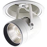 コイズミ照明 施設照明cledy versa R LEDダウンスポットライト 高演色リフレクタータイプ HIGH CRIJR12V50W相当 1000lmクラス 温白色 20°XD91183L