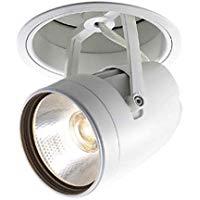 コイズミ照明 施設照明cledy versa R LEDダウンスポットライト 高演色リフレクタータイプ HIGH CRIHID50~35W相当 2500~2000lmクラス 電球色 15°XD91190L