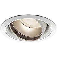 コイズミ照明 施設照明cledy spark COBシングルコアハイパワーLEDユニバーサルダウンライトHID150W相当 7500lmクラス 電球色 45°XD91427L