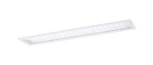 パナソニック Panasonic 施設照明直管LEDランプ搭載ベースライト 埋込型ガード・LDL40×2灯用W300調光可・定格出力型XFL326GALT9