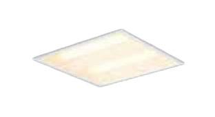 パナソニック Panasonic 施設照明一体型LEDベースライト 埋込型 スクエアタイプ □350電球色 調光タイプ 下面開放型コンパクト形蛍光灯FHP23形4灯器具相当XL363PETJLA9