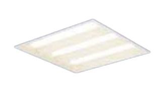 パナソニック Panasonic 施設照明一体型LEDベースライト 埋込型 スクエアタイプ □450温白色 調光タイプ 下面開放型コンパクト形蛍光灯FHP32形3灯器具相当XL372PEFJLA9