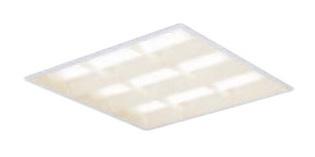 パナソニック 温白色 Panasonic Panasonic 施設照明一体型LEDベースライト 温白色 埋込型 スクエアタイプFHP32形×3灯相当 格子タイプ □450 □450 連続調光型XL373CBFLA9, クマトリチョウ:3d116133 --- sunward.msk.ru