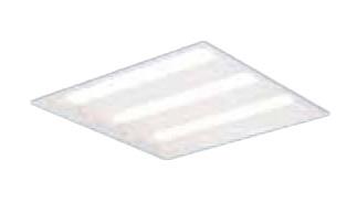 パナソニック Panasonic 施設照明一体型LEDベースライト 埋込型 スクエアタイプ □450白色 調光タイプ 下面開放型コンパクト形蛍光灯FHP32形3灯器具相当XL373PEUJLA9