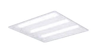 パナソニック Panasonic 施設照明一体型LEDベースライト 埋込型 スクエアタイプ □450昼白色 デジタル調光タイプ 下面開放型コンパクト形蛍光灯FHP32形4灯器具相当XL374PEVJDZ9
