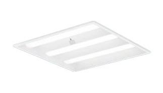 パナソニック Panasonic 施設照明一体型LEDベースライト 埋込型 スクエアタイプ □600白色 調光タイプ 下面開放型コンパクト形蛍光灯FHP45形3灯器具相当XL383PEUJRZ9