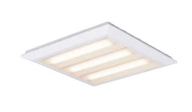パナソニック Panasonic 施設照明一体型LEDベースライト 温白色 直埋兼用FHP32形×3灯節電タイプ スクエアタイプ 下面開放 □570 連続調光型XL472PEFLA9