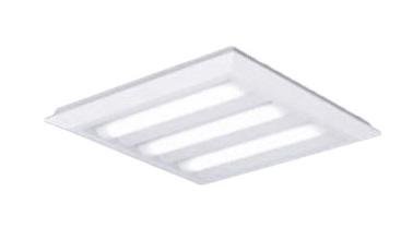 パナソニック Panasonic 施設照明一体型LEDベースライト 昼白色 直埋兼用FHP32形×4灯相当 スクエアタイプ 下面開放 □570 連続調光型XL474PEVLA9