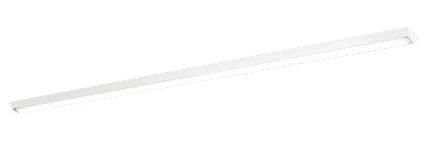 ●XL501003P3DLED-LINE LEDユニット型ベースライト直付型 110形 逆富士型(幅150) 6400lmタイプ非調光 温白色 Hf86W×1灯相当オーデリック 施設照明 オフィス照明 天井照明