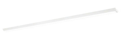 ●XL501006P1ALED-LINE LEDユニット型ベースライト直付型 110形 逆富士型(幅230) 5000lmタイプ非調光 昼光色 FLR110W×1灯相当オーデリック 施設照明 オフィス照明 天井照明