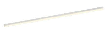 ●オーデリック 照明器具LED-LINE LEDベースライト 直付型 110形トラフ型 LEDユニット型 非調光6400lmタイプ 電球色 Hf86W×1灯相当XL501009P3E
