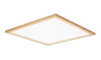 パナソニック Panasonic 施設照明一体型LEDベースライト 昼白色 埋込型FHP23形×3灯相当 スクエアタイプ乳白パネル □275 非調光型 木枠タイプXL553PJVJLE9