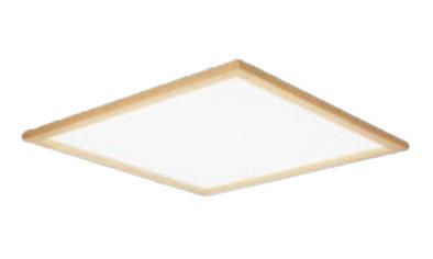 パナソニック Panasonic 施設照明一体型LEDベースライト 昼白色 埋込型FHP23形×3灯相当 スクエアタイプ乳白パネル □350 木枠タイプ 連続調光型XL563PJVJLA9
