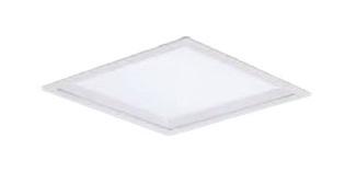 パナソニック Panasonic 施設照明一体型LEDベースライト 温白色 □350 埋込型FHP23形×4灯相当 スクエアタイプ乳白パネル パナソニック 温白色 □350 深枠(白)タイプ 連続調光型XL564PGFJLA9, Aile Stat:5f5abc60 --- sunward.msk.ru