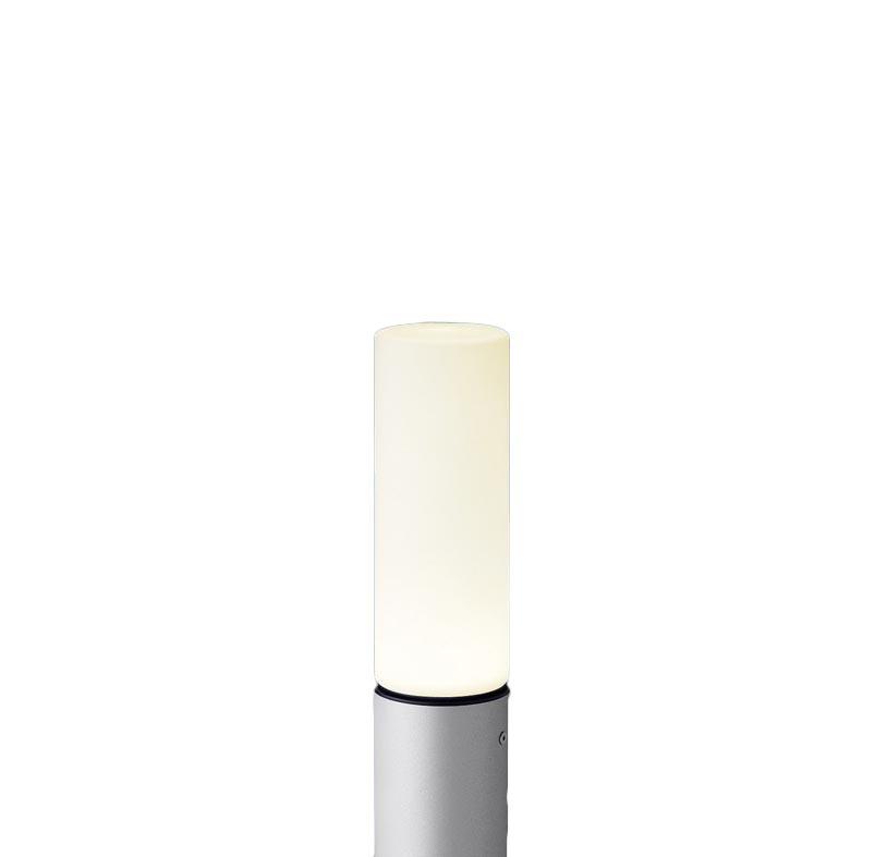 XLGE500SLULEDエントランスライト 電球色 地中埋込型 防雨型 地上高625mm 白熱電球40形1灯器具相当Panasonic 照明器具 エクステリア 屋外用 玄関 庭