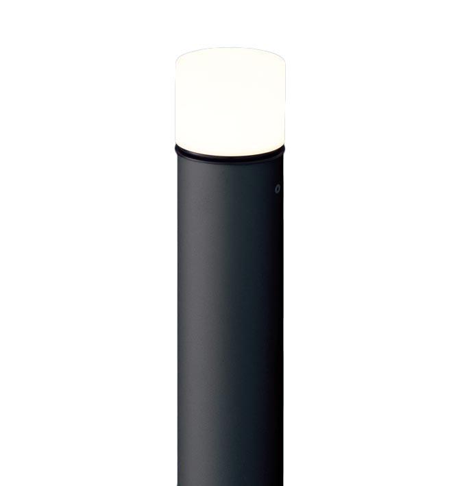 XLGE5032BZLEDエントランスライト 電球色 地中埋込型 防雨型 地上高782mm 白熱電球40形1灯器具相当Panasonic 照明器具 エクステリア 屋外用 玄関 庭