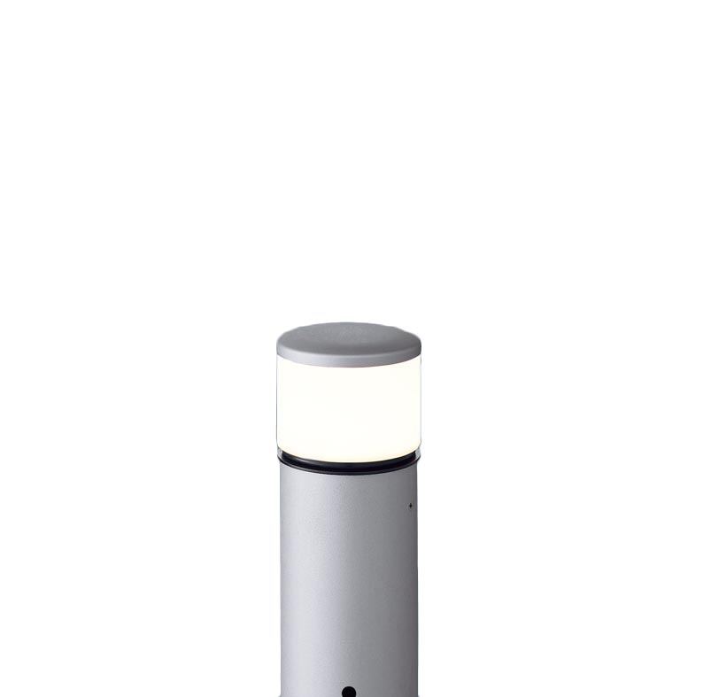 XLGE5040SZLEDエントランスライト 電球色 地中埋込型 防雨型 地上高314mm 白熱電球40形1灯器具相当Panasonic 照明器具 エクステリア 屋外用 玄関 庭