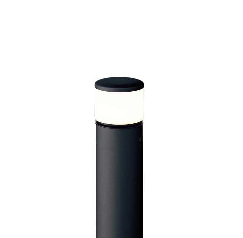 XLGE5041BZLEDエントランスライト 電球色 地中埋込型 防雨型 地上高484mm 白熱電球40形1灯器具相当Panasonic 照明器具 エクステリア 屋外用 玄関 庭
