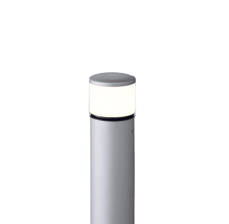 XLGE5041SZLEDエントランスライト 電球色 地中埋込型 防雨型 地上高484mm 白熱電球40形1灯器具相当Panasonic 照明器具 エクステリア 屋外用 玄関 庭