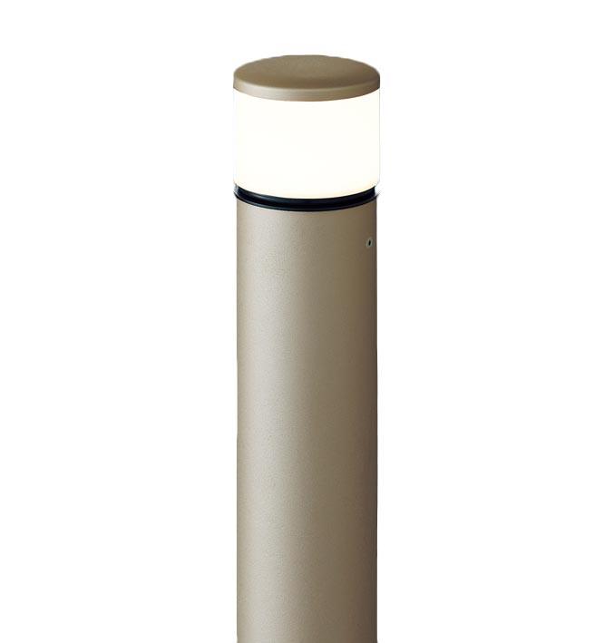 XLGE5042YZLEDエントランスライト 電球色 地中埋込型 防雨型 地上高784mm 白熱電球40形1灯器具相当Panasonic 照明器具 エクステリア 屋外用 玄関 庭