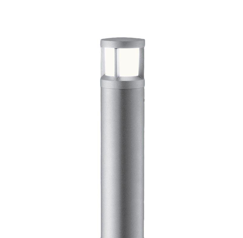 パナソニック Panasonic Panasonic 照明器具LEDエントランスライト パナソニック 電球色 地中埋込型防雨型 電球色 地上高800mm 白熱電球40形1灯器具相当XLGE530SHU, モアコスメ:cd262c46 --- sunward.msk.ru