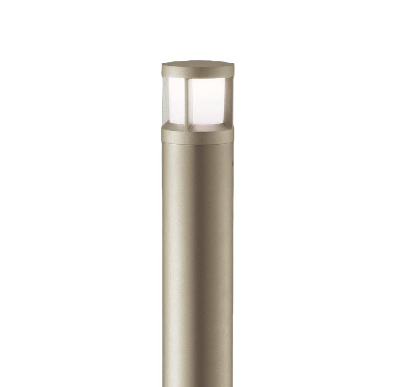 XLGE531YHULEDエントランスライト 電球色 地中埋込型 防雨型 地上高800mm 白熱電球40形1灯器具相当Panasonic 照明器具 エクステリア 屋外用 玄関 庭