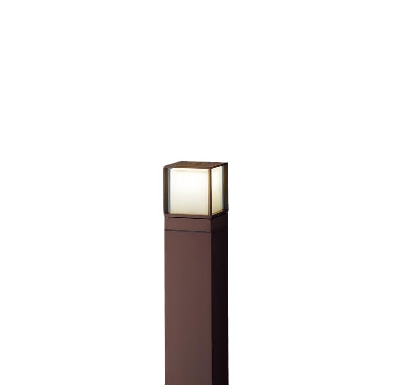 XLGE540ALZLEDエントランスライト 電球色 地中埋込型 防雨型 地上高600mm 白熱電球40形1灯器具相当Panasonic 照明器具 エクステリア 屋外用 玄関 庭