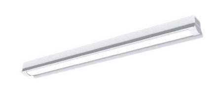 ◎【当店おすすめ!iDシリーズ】 Panasonic 施設照明一体型LEDベースライト iDシリーズ 低温倉庫用-40℃~35℃ 40形 Hf32形定格出力器具2灯相当5200lmタイプ 昼白色 反射笠付型XLJ451KENKLE9
