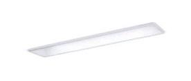 【当店おすすめ!iDシリーズ】 パナソニック Panasonic 施設照明一体型LEDベースライト iDシリーズ 20形埋込型 下面開放型 W100 コンフォート15タイプ一般タイプ 1600lmタイプ 非調光温白色 FL20形×2灯器具相当XLX210MEVLE9