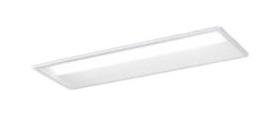 【当店おすすめ!iDシリーズ】 パナソニック Panasonic 施設照明一体型LEDベースライト iDシリーズ 20形埋込型 下面開放型 W220一般タイプ 1600lmタイプ 調光電球色 Hf16形×1灯高出力型器具相当XLX210UELLA9