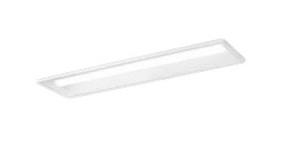 【当店おすすめ!iDシリーズ】 パナソニック Panasonic 施設照明一体型LEDベースライト iDシリーズ 20形埋込型 下面開放型 W150一般タイプ 3200lmタイプ 非調光電球色 Hf16形×2灯高出力型器具相当XLX230PELLE9