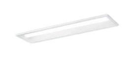 【当店おすすめ!iDシリーズ】 パナソニック Panasonic 施設照明一体型LEDベースライト iDシリーズ 20形埋込型 下面開放型 W150一般タイプ 3200lmタイプ 非調光白色 Hf16形×2灯高出力型器具相当XLX230PEWLE9